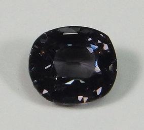 €189,99 1.08 Ct. Diamond Black Mogok Spinel, VVS