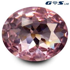 €129 1.94 CT. Certified Pink Morganite
